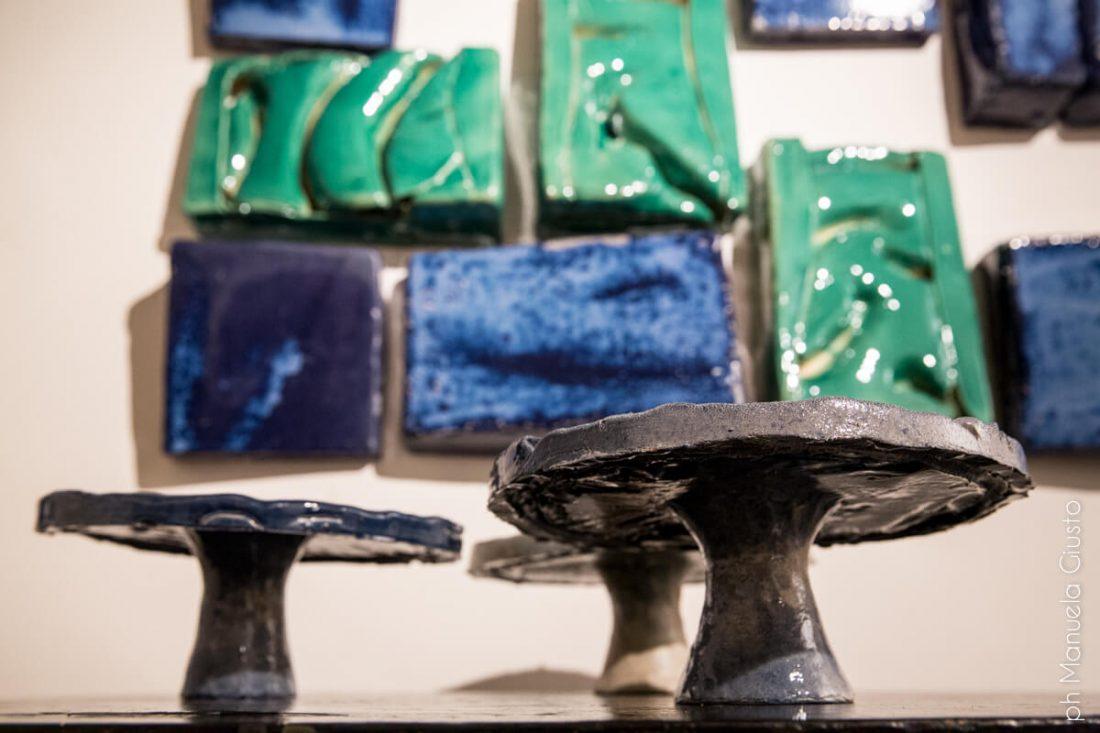 I quadri d arredo tre gallerie d arte a roma in cui for Quadri d arredo