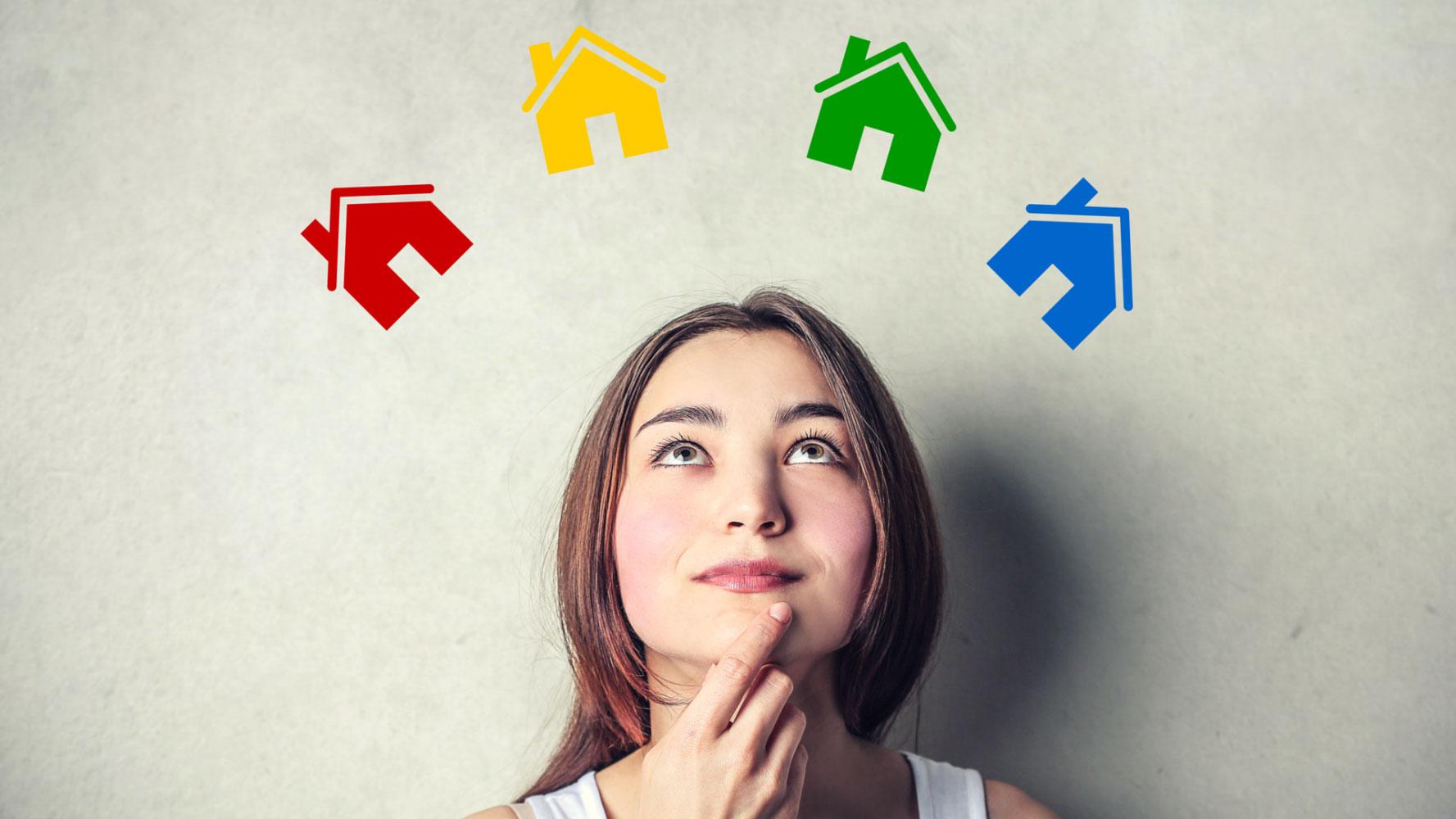 Cercare casa 8 preziosi consigli per farlo nella maniera - Consigli acquisto casa ...