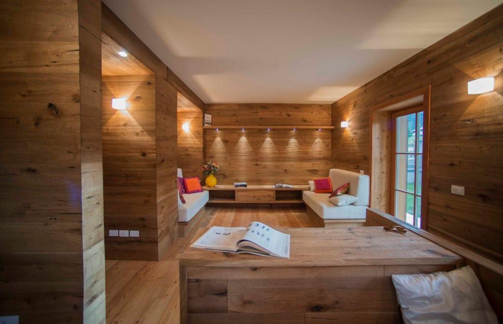 interior design legno