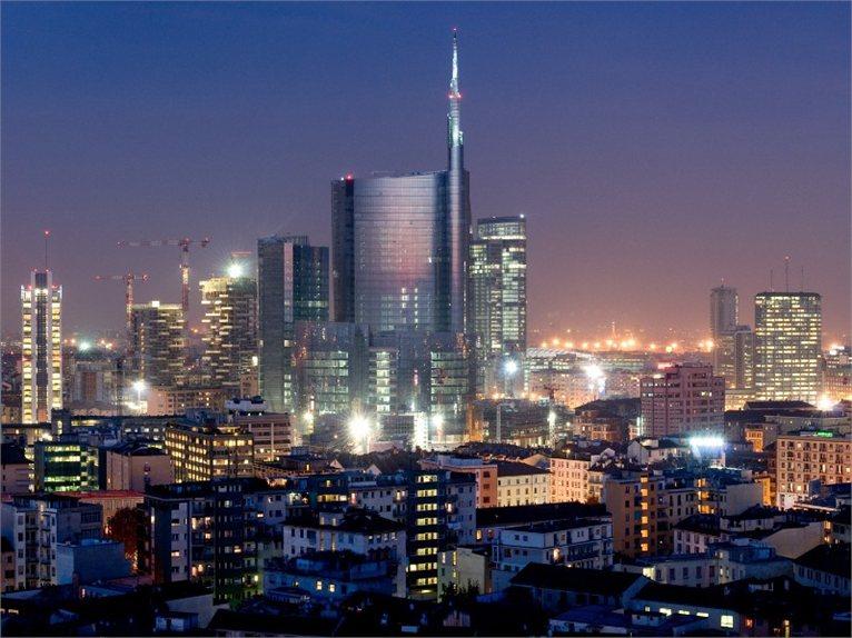 mercato immobiliare a milano centro