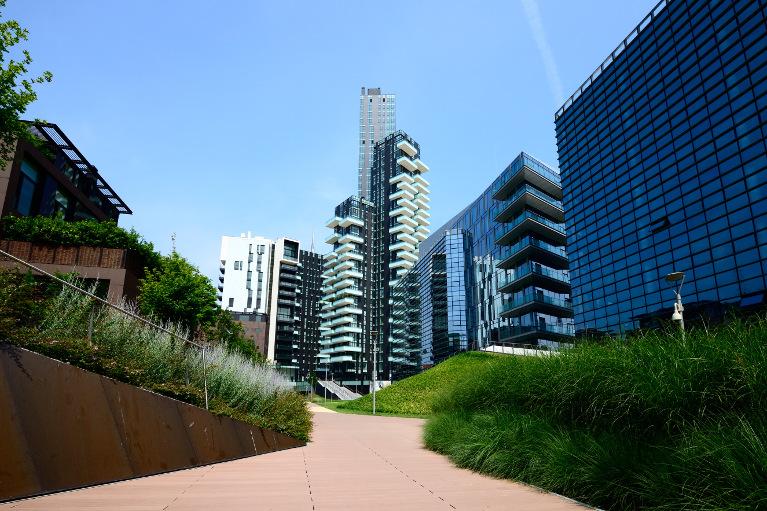 mercato immobiliare a milano lombardia