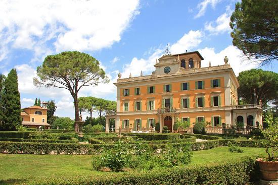 Immobili di lusso in italia chi sono e cosa cercano gli for Piani di lusso a pianta aperta