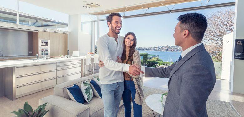 soluzioni finanziarie per comprare casa vendita con riserva