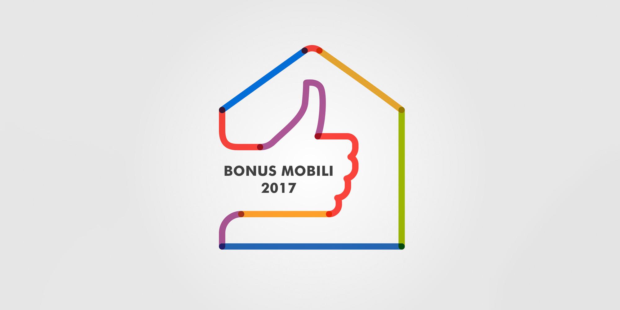 Agevolazioni fiscali per l 39 arredamento bonus mobili e for Causale bonifico ristrutturazione 2017