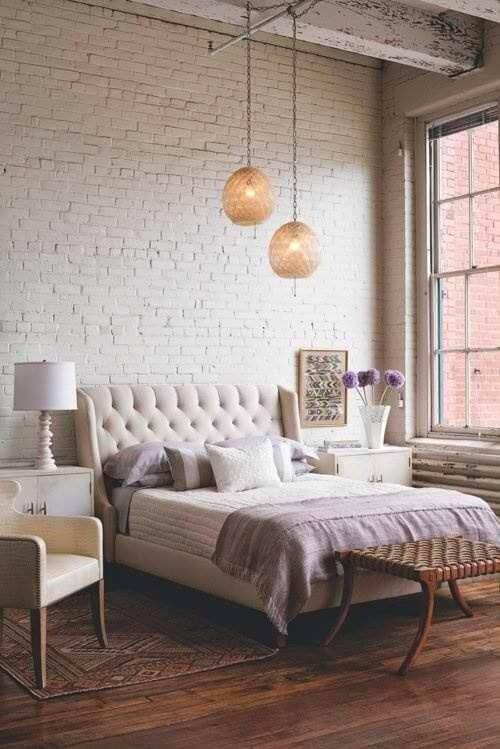 Idee geniali per pareti in pietra o con mattoni a vista - Blog ...