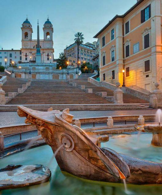 roma attrae sempre più investitori