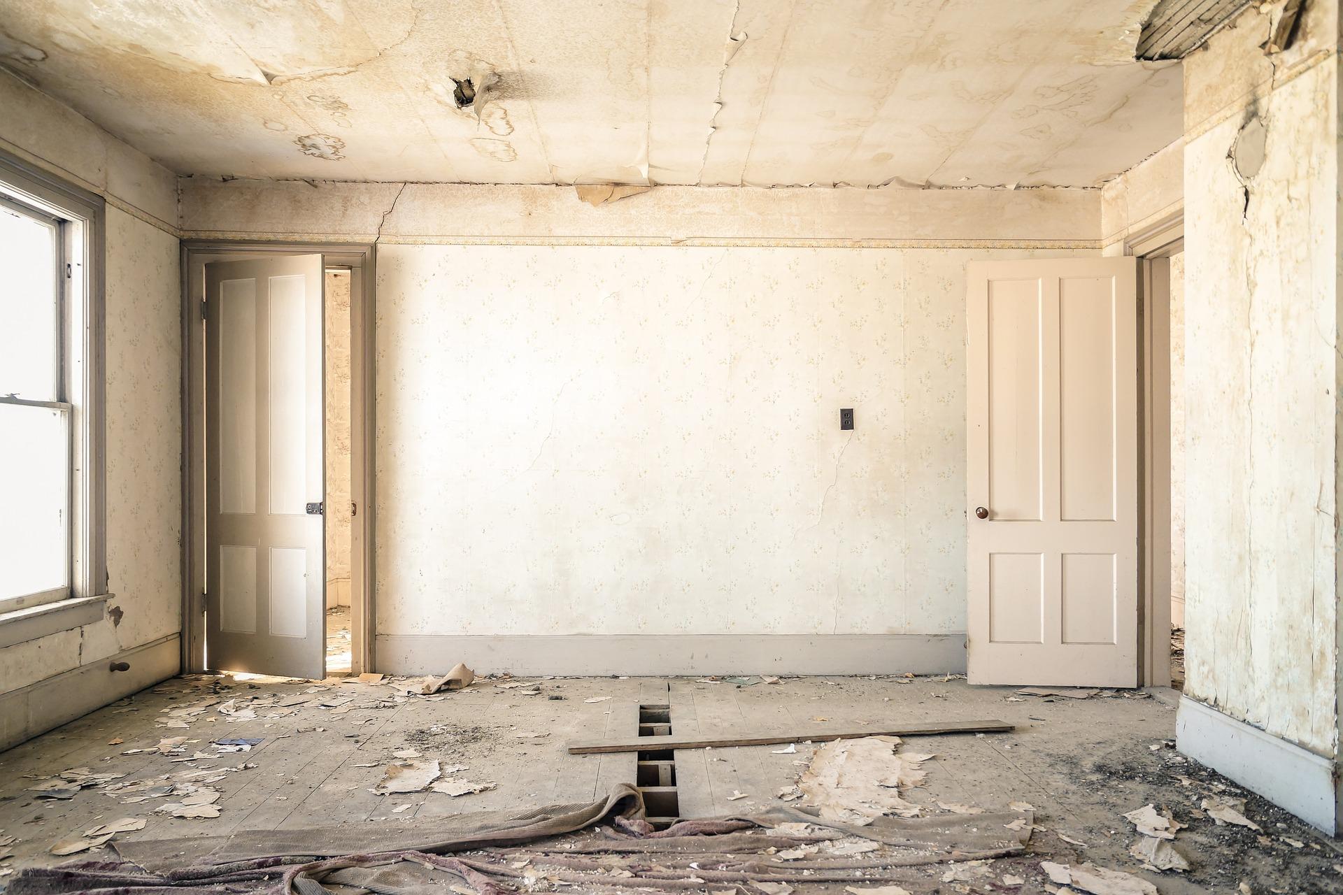 comprare una casa da ristrutturare