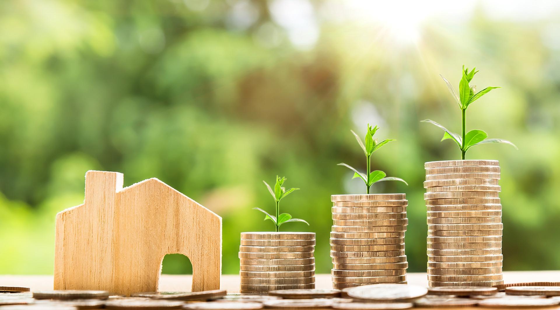 gli italiani investono di più sulla casa
