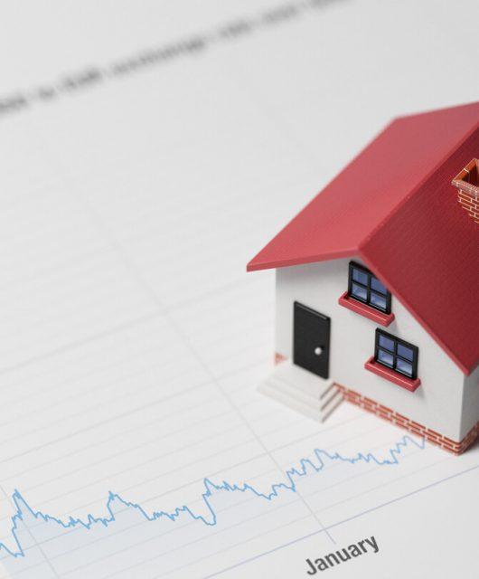 l'attività immobiliare sta rinascendo