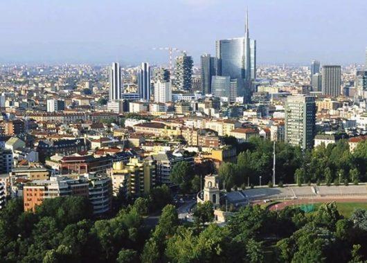 mercato residenziale di Milano