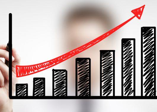 crescita mercato immobiliare